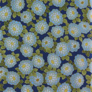 Kona Bay  Fabric - EXOT-03 Blue