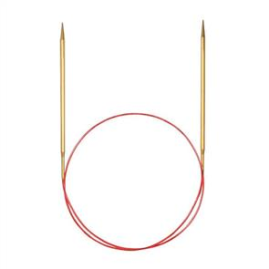 Addi  Lace Fixed Circular Needles - 100cm
