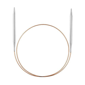 Addi  Fixed Circular Needles - 100cm