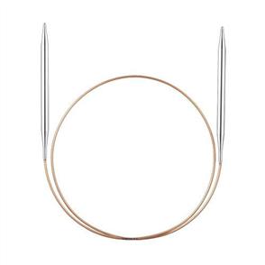 Addi Fixed Circular Needles - 80cm