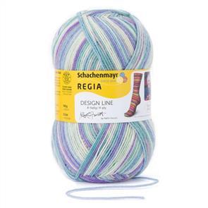 Regia Kaffe Fassett Sock Wool - 100g