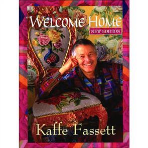 Kaffe Fassett Welcome Home (new ed) -