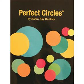 Karen Kay Buckley  Buckley's Perfect Circles