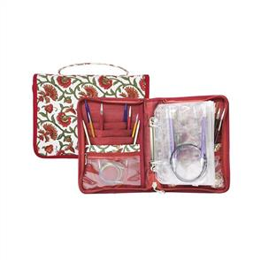 Knitpro  Knit Pro - Fixed Circular Needle Case - Aspire