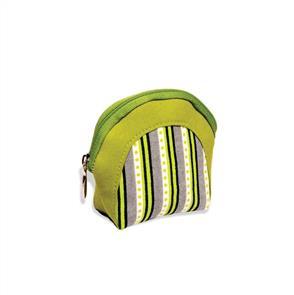 Knitpro  Knit Pro - Stitch Marker Pouch - Greenery