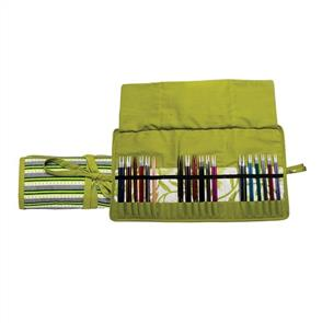 Knitpro KnitPro - Greenery Series - Needle Case