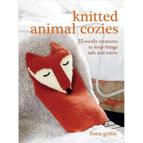 Cico Books  Knitted Animal Cozies - Fiona Goble