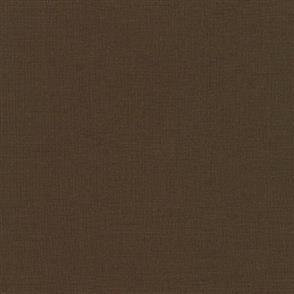 Robert Kaufman Kona Solids -1073 Chocolate