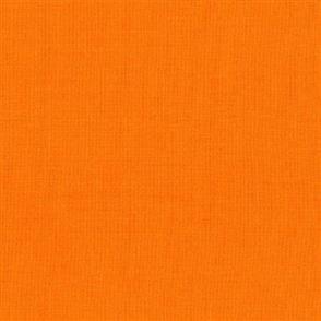 Robert Kaufman Kona Solids - 1839 Clementine