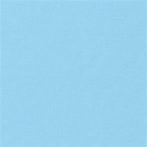 Robert Kaufman Kona Solids -847 Spa Blue