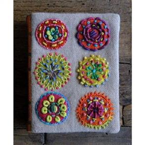 Sue Spargo Circle Play Needle Case Kit