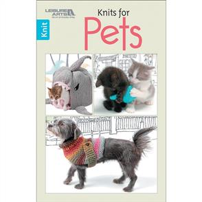Leisure Arts Knits for Pets
