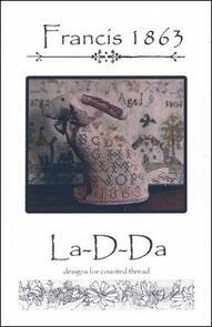 La-D-Da  Francis 1863