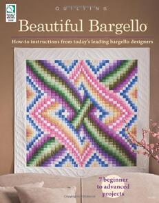 Leisure Arts  Beautiful Bargello