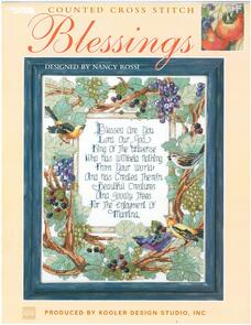 Leisure Arts  Blessings