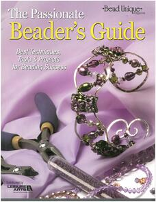Leisure Arts  Passionate Beader's Guide