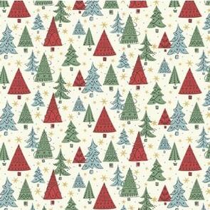 Liberty  Noel Forest 5749A (3.0m Piece)