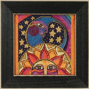 Mill Hill Laurel Burch Celestial Joy