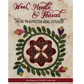 Martingale  Wool, Needle & Thread