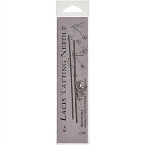 Lacis  Tatting Needle Set 3/Pkg