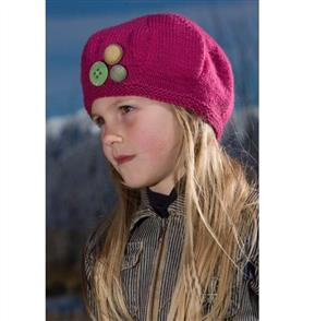 Lisa F  Little Cupcakes LC03 Evie Beret