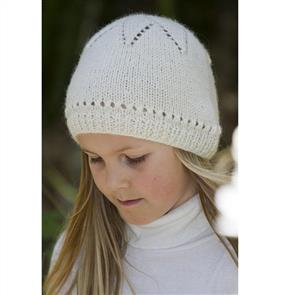 Lisa F  Little Cupcakes LC14 Star Hat