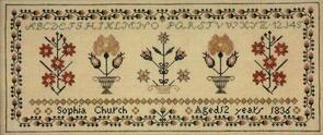 La-D-Da  Sophia Church