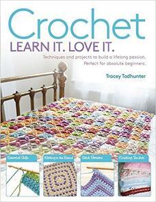 Milner Craft  Crochet Learn It. Love It
