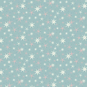 Liberty  Star Frost (3.0m Piece)