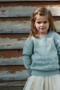 Lisa F  Little Cupcakes LF35 Oakley Sweater