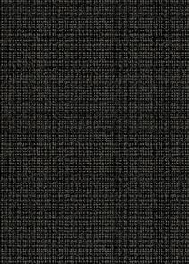 Trendy Trims - Contempo - Color Weave Black - 12
