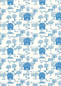 Liberty - Cottage Garden - 5616Y