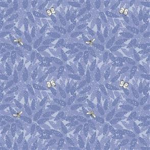 Lewis & Irene  - Grandma's Garden - 196 Blue
