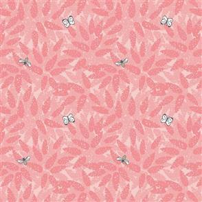 Lewis & Irene  Lewis and Irene - Grandma's Garden - 196 Pink