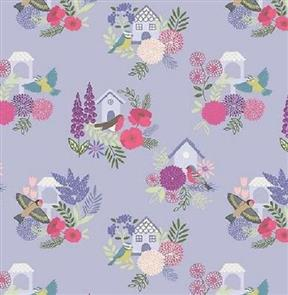 Lewis & Irene  - Grandma's Garden - 198 Lilac