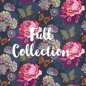 Free Spirit Anna Maria Horner Love Always - Full Collection (32) - Meterage
