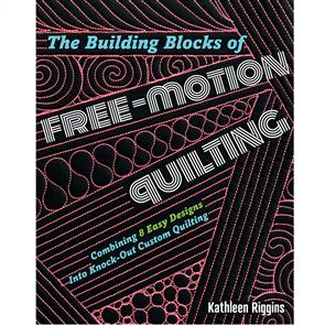 MISC Building Blocks of Free-Motion Quilting