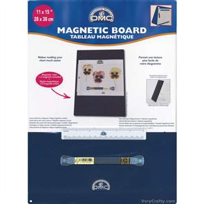"DMC Magnetic Board Large 11"" X 15"""