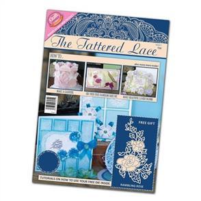 Tattered Lace  Magazine - Issue 5
