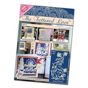 Tattered Lace  Magazine - Issue 6