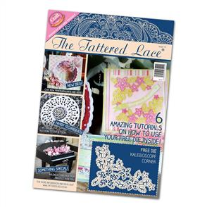 Tattered Lace  Magazine - Issue 14