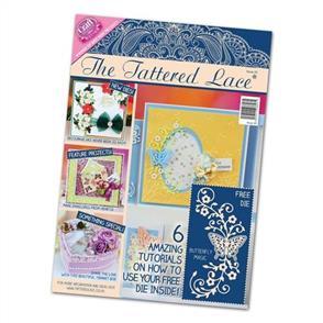 Tattered Lace  Magazine - Issue 20