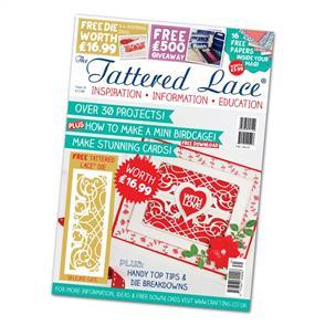 Tattered Lace  Magazine - Issue 31