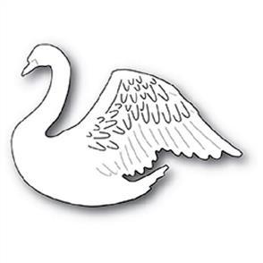 Memory Box - Proud Swan