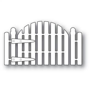 Memory Box Cottage Garden Gate - Die