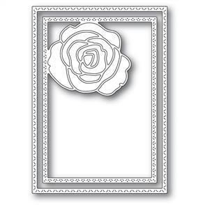 Memory Box  Die - Classic Rose Frame