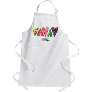 Ranger Ink Dina Wakley Media Canvas Apron