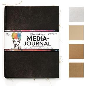 "Ranger Ink Dina Wakley Media Journal 8""X10"""