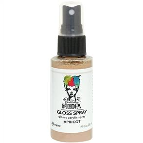Ranger Ink  Dina Wakley Media Gloss Sprays 2oz
