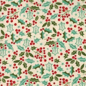 Moda  Berry Merry - 30472 Cream